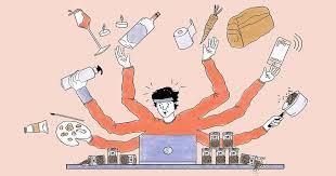 Hoe blijf je gezond eten en bewegen als je thuiswerkt vanwege corona?